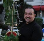 Chef Enrico Bollettini