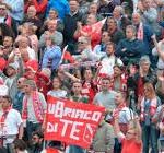 Concluso processo Corte Federale, il Teramo retrocesso in Lega Pro con penalizzazione