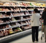 Gli Italiani Risparmiano anche al Supermarket. Spesa Più Alta al Nord