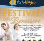 Festival del Benessere al Porto Allegro di Pescara
