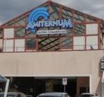 centro commerciale amiternum