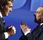 Massimo Giletti, Ho Detto di No a Berlusconi. Non Sarò Sindaco di Torino