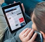 Abruzzo, 55,5% utenti internet legge on-line, gli altri lo fanno su Facebook