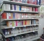 Guardia di Finanza, Sequestra oltre 1000 confezioni di profumi contraffatti a Sulmona