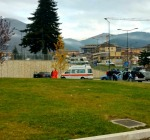 Incidente Piazza d'Armi