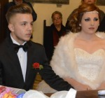 Il matrimonio di Alessia e Davide ad Orbetello