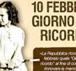 """Giorno del Ricordo, Anpi: """"Basta distorsioni e strumentalizzazioni"""""""