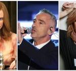 Nicole Kidman - Eros Ramazzotti - Ellie Goulding