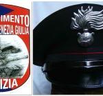 Giovane carabiniere di Castel Castagna muore in un incidente stradale in Slovenia
