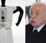 E' morto il papà della Moka Renato Bialetti