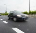 """220 all'Ora in autostrada. Beccato dalla Polstrada Evita la Multa Perchè """"Aveva la Dissenteria"""""""