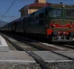 Tappa Giro D'Italia a Roccaraso, il treno storico La Transiberiana d'Italia farà corsa  speciale