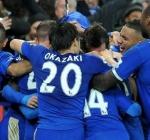 Leicester City - foto da twitter