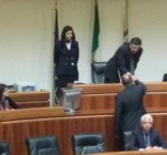 Il Giuramento Del Consigliere Usd Giovanni Satta