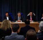 Masterplan, presentato a Pescara il piano di sviluppo della città