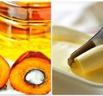 Olio Palma - Margarina
