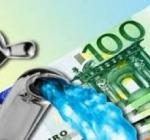 Bolletta dell'acqua, in arrivo rimborsi per oltre 73mila utenti della Ruzzo Reti spa