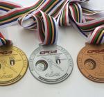 """Gli Assi del Pattinaggio All'Aquila per gli """"Internazionali d'Italia Open"""" il 28 e 29 Maggio"""