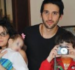 Noemi Sciarretta compie 4 anni, per lei un video per gli auguri