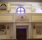 Rassegna Organistica Barattelli Ventesima Edizione, Inaugurazione a Onna il 29 giugno