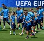 #Europei2016, Forse De Rossi Tornerà in Campo con la Germania