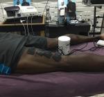 Usain Bolt si Blocca, Paura per le Olimpiadi. Infortunio ai Trials Giamaicani