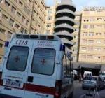 Due persone investite questa mattina a Pescara e Montesilvano, fortunatamente non feriti gravemente