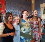 Elena e Deborah Vi Dichiaro Moglie e Moglie! Nozze Gay nel Bolognese