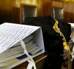 tribunale - foto di repertorio
