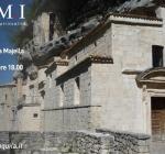 """Parte in Abruzzo il progetto """"Eremi d'Arte""""-percorsi tra Arte Natura e Spiritualità"""