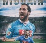 Gonzalo Higuain è Bianconero, Depositato il Contratto in Lega, 90 milioni in Due Anni