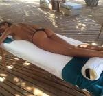 Cristina Buccino, Topless e Lato B Fanno Impazzire Instagram