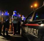 Giovane aggredito nella notte a Pescara