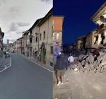 #Terremoto, Si Scava Ancora Nonostante Nuova Forte Scossa. Evacuato il Palasport di amatrice