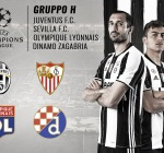 Champions League, Urne Fortunate per Juventus e Napoli