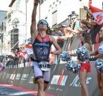 Podio per atleta VerdeAqua, all'Ironman 70,3 in Austria, Marco Madama conquista il bronz0
