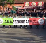 Adunata degli Alpini Abruzzesi a Castelnuovo al Vomano, occasione per raccolta fondi per terremotati