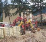 """Ricostruzione sede Vigili del Fuoco, Conapo: """"Bene Ance ma tardi, Comune assente"""""""