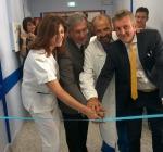 Ospedale di Avezzano, inaugurati i nuovi locali di chirurgia generale