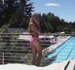 Maddalena Corvaglia, Eva Super Sexy e quel Problemino...