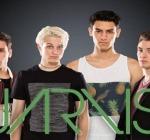 """Chi Sono i Jarvis, il Gruppo del """"Gran Rifiuto"""" a XFactor #XF10"""