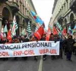 Incontro a Pescara dei sindacati pensionati, al via assemblee regionali su intesa con governo