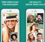 Ecco le Videochiamate di Whatsapp. Come Fare e Quanto Costano