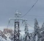 Maltempo, emergenza elettrica in Abruzzo, elenco dei comuni in difficoltà