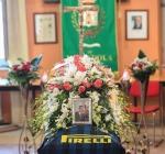 Tragedia Rigopiano, camera ardente in municipio per Alessandro, domani i funerali