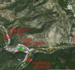 Sito Bussi, fuoriuscita di gas dalla discarica Tremonti,
