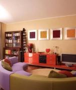 Piccole idee e consigli per arredare un soggiorno moderno