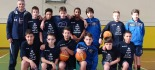 7 gare in 72 ore per le formazioni del Nuovo Basket Aquilano
