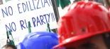 La Ricostruzione non Parla Abruzzese, Allarme Cigl, in Abruzzo persi 2.400 posti e 6,5 mln di salari