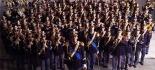 Vittime del 6 aprile, per la commemorazione il concerto della fanfara della Polizia di Stato